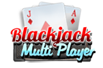 Blackjack Multi Player